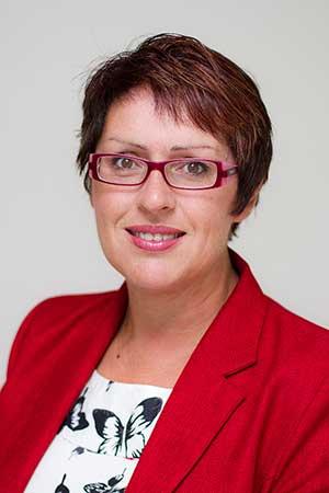 Penny Gaylor Otaki's KCDC councillor