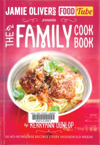 Se14_LibFamily-cookbook