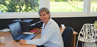 Dr Sue Wilson
