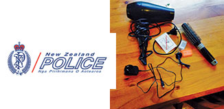 F_JUL15_Police-Hairdryer-&-items