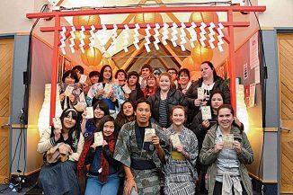 IPC Omatsuri Festival (Click for large image)