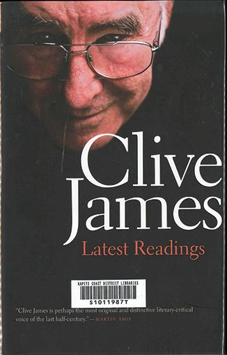 SE15_Lib_Clive_James_Latest_Readings.jpg