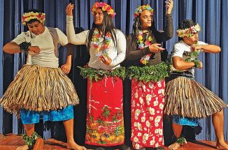 Pasifika Breeze