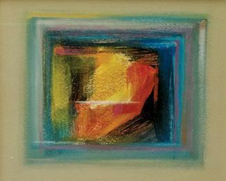 Bob Bassant, Arrival artist's estate