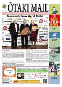 Ōtaki Mail, November 2019