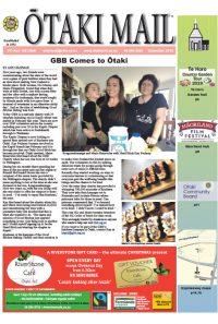 Ōtaki Mail, December 2019